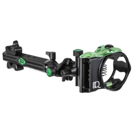 IQ Pro 5-Pin Bowsight in See Photo - Closeouts