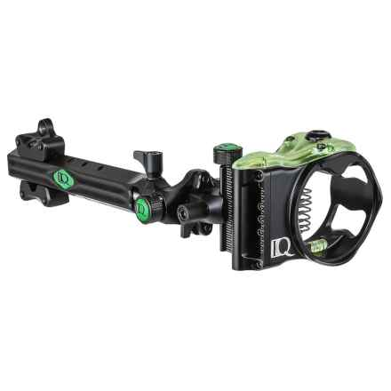 IQ Pro  Bowsight - 7-Pin in See Photo - Closeouts