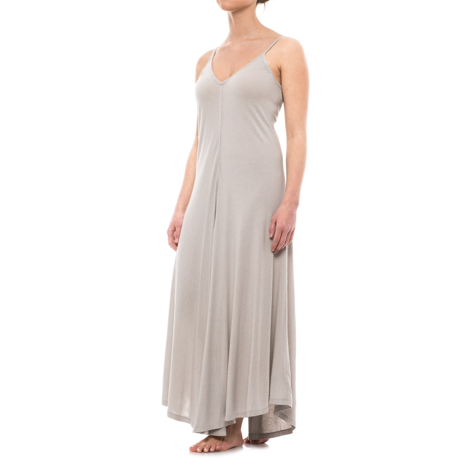 iRelax Jersey Nightgown (For Women) - Save 81%