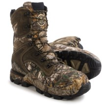Irish Setter Deer Tracker UltraDry PrimaLoft® Hunting Boots - Waterproof, Insulated (For Men) in Realtree Xtra - Closeouts