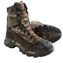 "Irish Setter Grizzly Tracker 9"" Boots - Waterproof, Insulated (For Men) in Brown - Closeouts"
