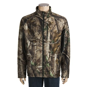 Irish Setter Nekoma Camo Jacket - Soft Shell (For Men) in Realtree Ap