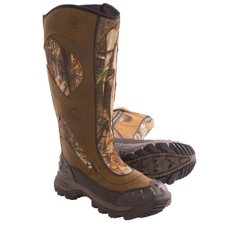 irish setter outrider viper snake boots waterproof for men save 35. Black Bedroom Furniture Sets. Home Design Ideas