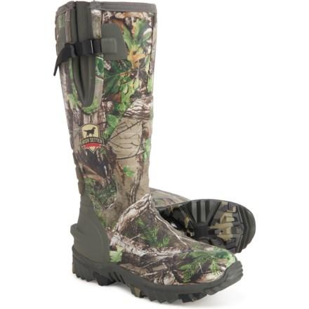 Mens Hunting Boots average savings of