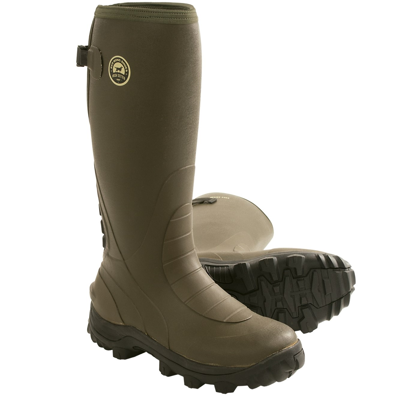 1b9d71d0674 Irish Setter Rutmaster 17 Uninsulated Rubber Boots - Best Picture Of ...