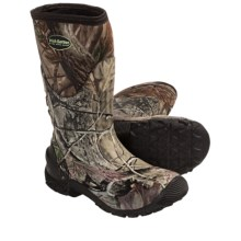 "Irish Setter Taskmaster Rubber Hunting Boots - 12"", Waterproof (For Men) in Realtree Ap - Closeouts"