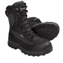 "Irish Setter Trail Phantom Hunting Boots - 9"", Waterproof, Safety Toe (For Men) in Black - Closeouts"