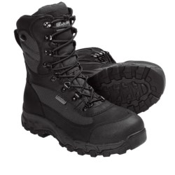 "Irish Setter Trail Phantom Hunting Boots - 9"", Waterproof, Safety Toe (For Men) in Black"