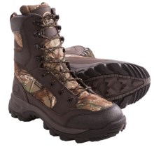 "Irish Setter Trail Phantom II 10"" Boots - Waterproof, 800g Thinsulate® (For Men) in Realtree Ap - Closeouts"