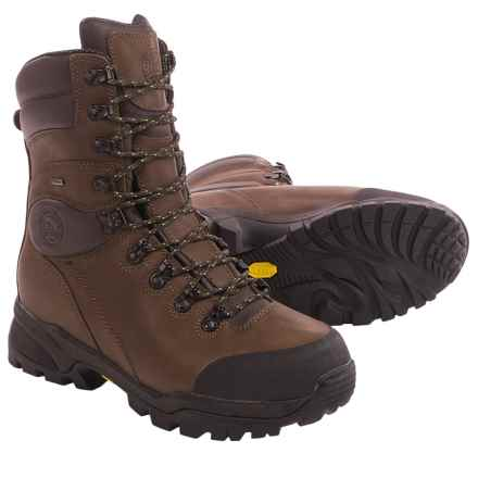 Irish Setter Treeline Gore-Tex® Hunting Boots - Waterproof, Insulated (For Men) in Brown - Closeouts