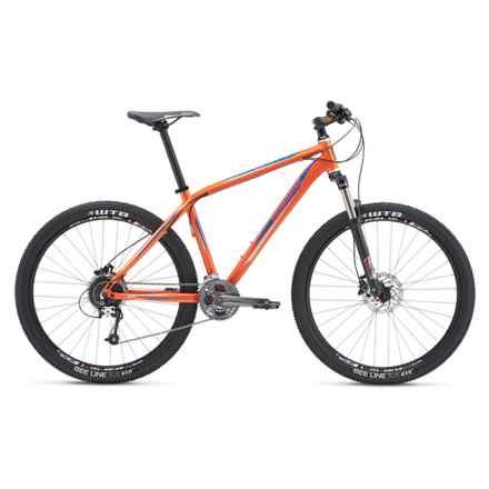 "Ironhorse Orange Mountain Hard Tail 18"" Mountain Bike (For Men) in Orange - Closeouts"