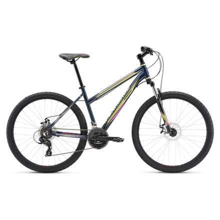 "Ironhorse Slate Mountain Hard Tail 20"" Mountain Bike (For Women) in Slate - Closeouts"