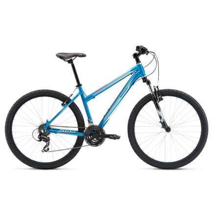 "Ironhorse Teal Mountain Hard Tail 20"" Mountain Bike (For Women) in Teal - Closeouts"