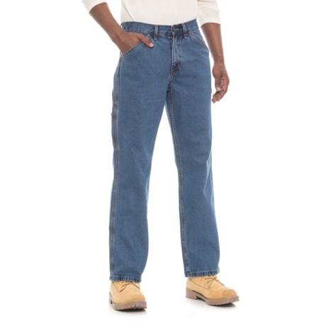 Irontown Denim Carpenter Work Pants (For Men)