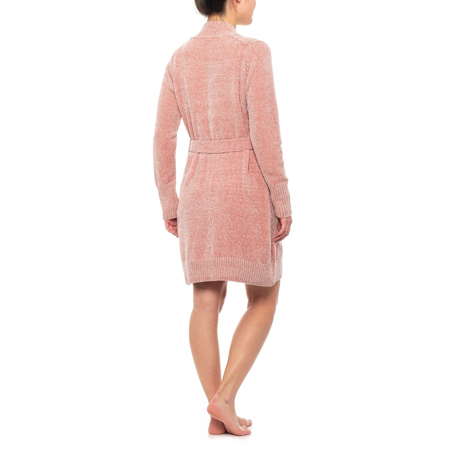 Isaac Mizrahi Chenille Robe (For Women) - Save 50% 171c343e2