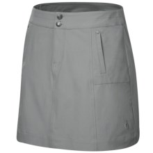 Isis Jillaroo Skirt - UPF 50+ (For Women) in Dove - Closeouts
