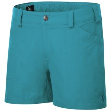 Isis Rim Rock Shorts (For Women) in Ocean - Closeouts