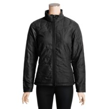 Isis Sultana Jacket - Insulated (For Women) in Black - Closeouts