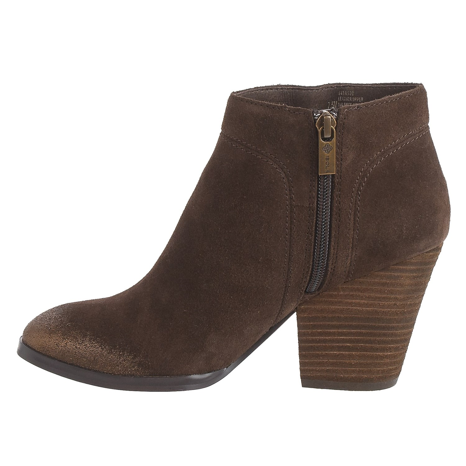 isola leandra dress boots for save 71