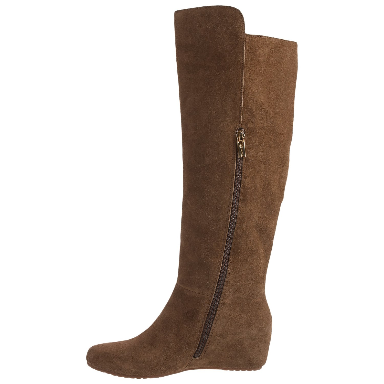 Isola Taveres Tall Dress Boots (For Women) - Save 63%
