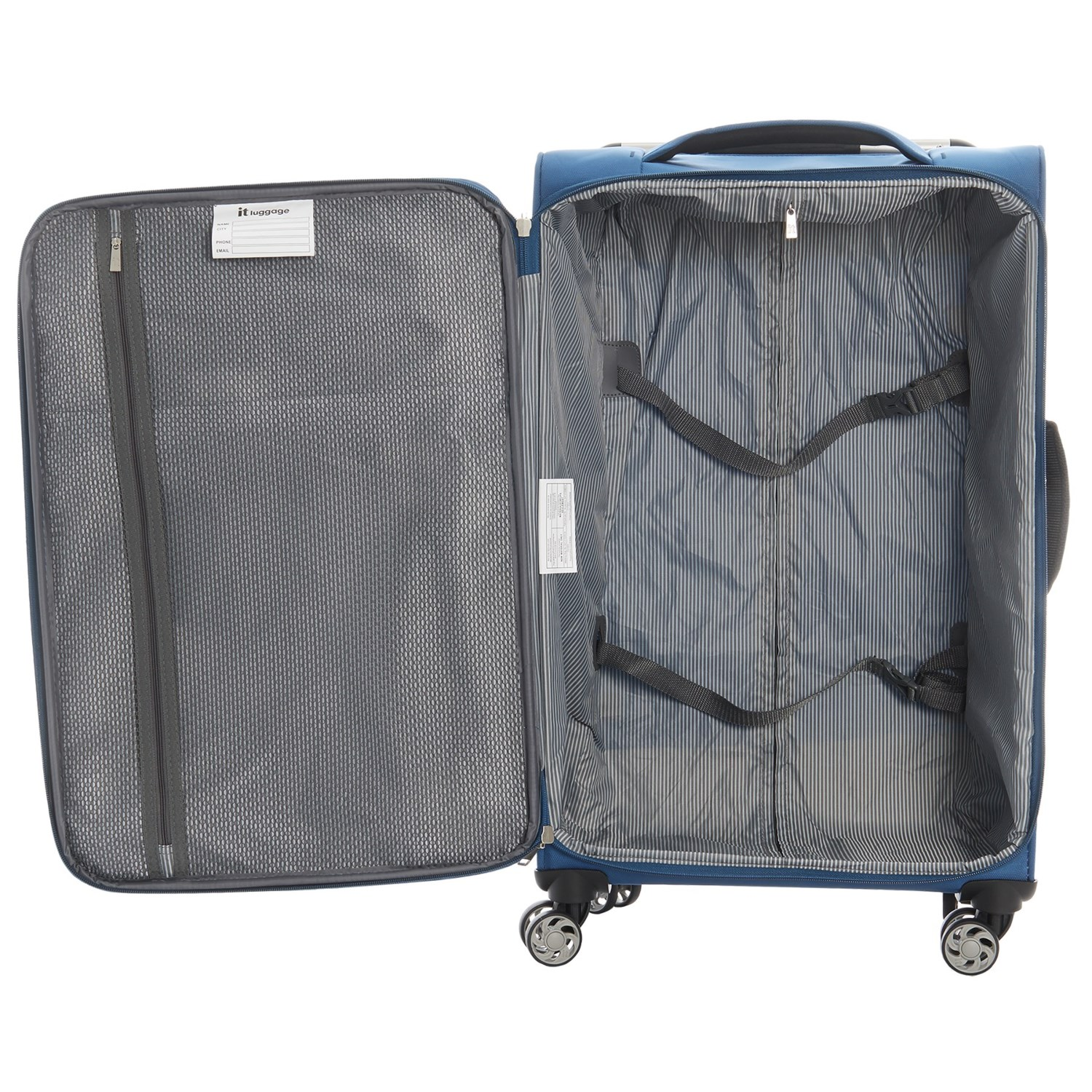 Lightest Travel Luggage Review