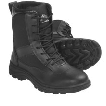 Itasca 2012 Commando Boots (For Men) in Black - Closeouts