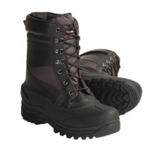 Itasca Adventurer Winter Pac Boots - 200g Thermolite® Liner (For Men) in Brown - Closeouts