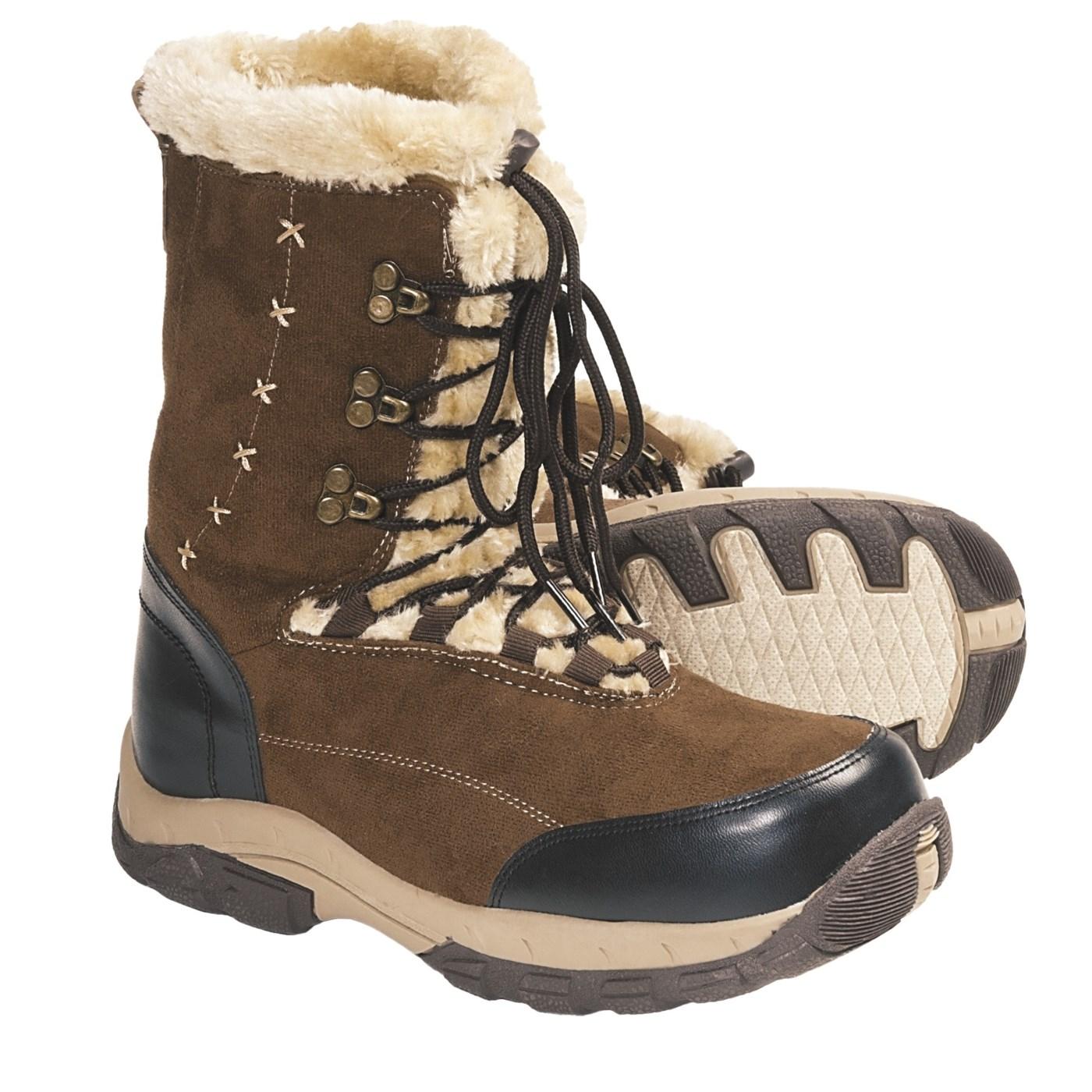 87bf1fd4069b Itasca Anastasia Snow Boots (For Women) 83 on PopScreen
