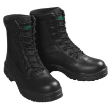 Itasca Commando Boots (For Men) in Black - Closeouts