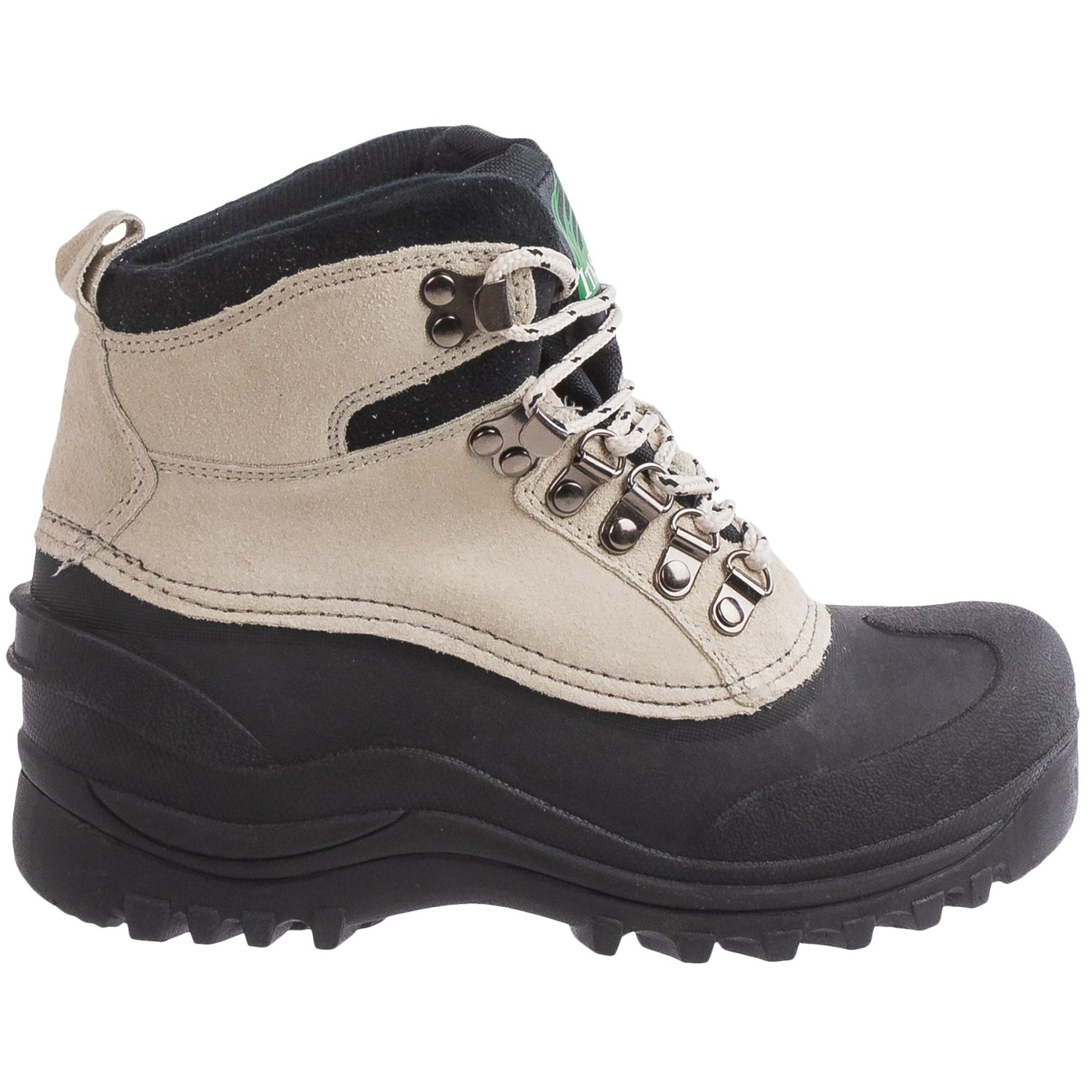 itasca breaker thinsulate 174 suede snow boots for