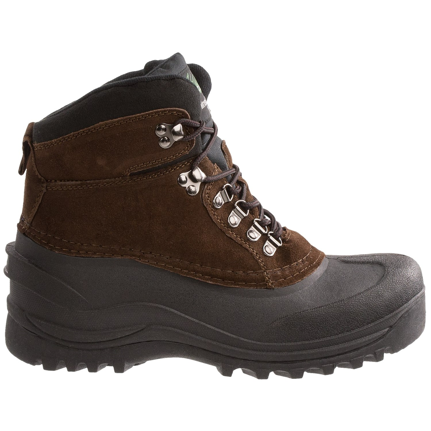 Mens Waterproof Snow Boots Clearance | Homewood Mountain Ski Resort