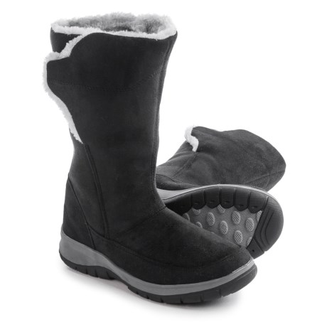 Itasca Lakeland Snow Boots (For Women) in Black