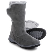 Itasca Lakeland Snow Boots (For Women) in Grey - Closeouts