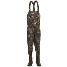 Itasca Marshlight Waders - Insulated, Bootfoot (For Men) in Mossy Oak Break-Up - Closeouts