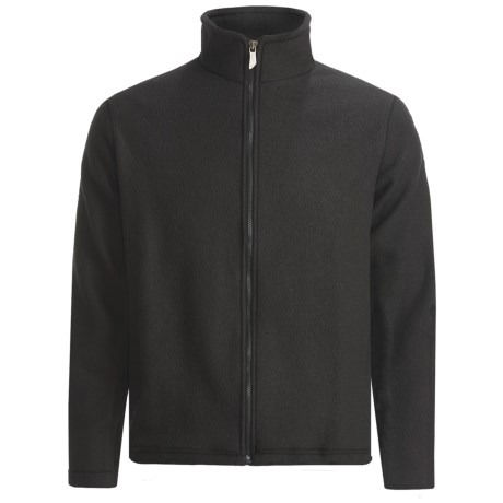 Ivanhoe Brodal Jacket Boiled Wool (For Men)