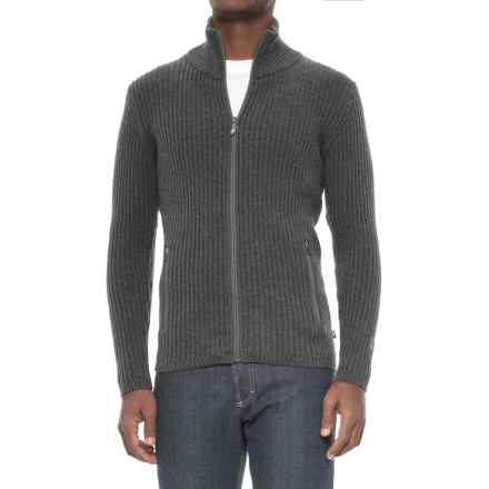 Ivanhoe of Sweden Gudmar Sweater (For Men) in Grey - Closeouts