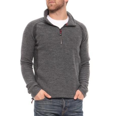 Ivanhoe Of Sweden Kaj Sweater For Men Save 73