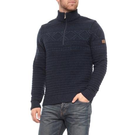 Ivanhoe Of Sweden Mattis Sweater For Men Save 66