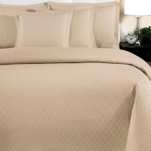 Ivy Hill Home Highland Park Quilt Set - Full-Queen in Oxford Tan - Overstock
