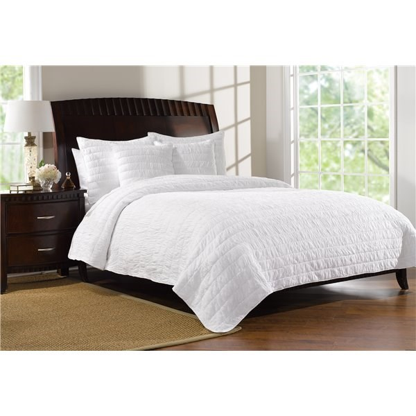 Ivy Hill Home Revel Cotton Quilt Set King 8441n Save 71