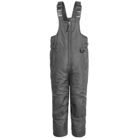 iXtreme Snow Bibs - Insulated (For Big Boys) in Grey