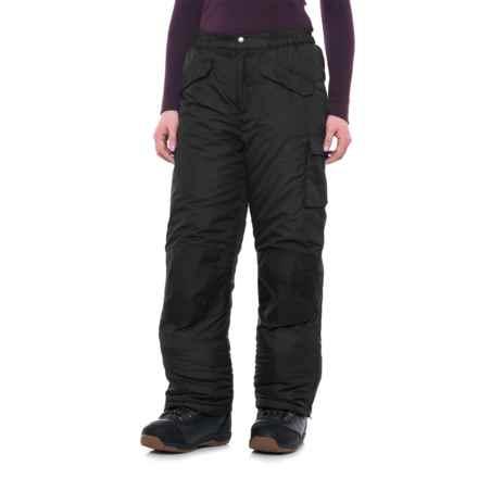 Women s Ski   Snowboard Pants  Average savings of 51% at Sierra 255e2f004