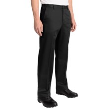 IZOD American Chino Pants - Straight Leg (For Men) in Black - Closeouts