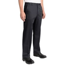 IZOD American Chino Pants - Straight Leg (For Men) in Navy - Closeouts