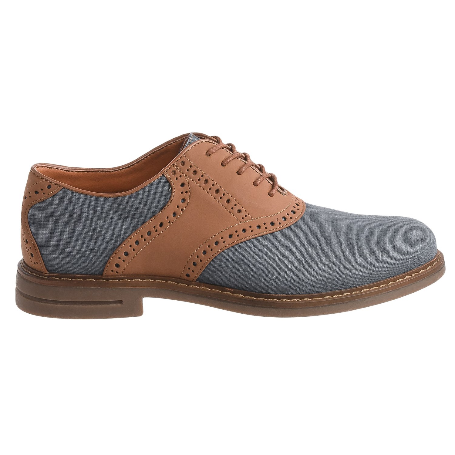 Saddle Shoes In Store
