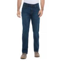 Deals on IZOD Stretch Denim Straight-Fit Jeans For Men