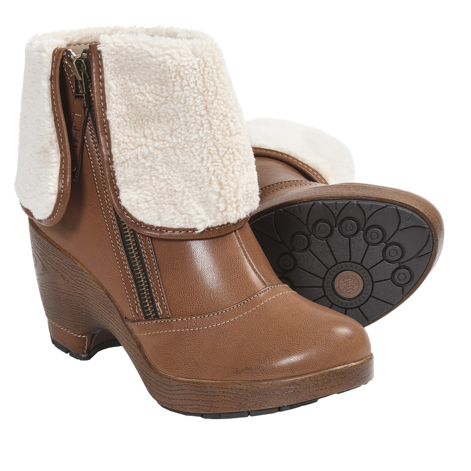 j 41 naples boots for women - photo#12