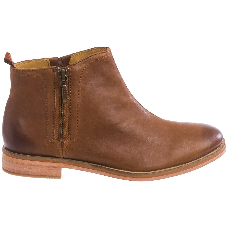 J Shoes Kellen Ankle Boots (For Women) 138GJ - Save 81%