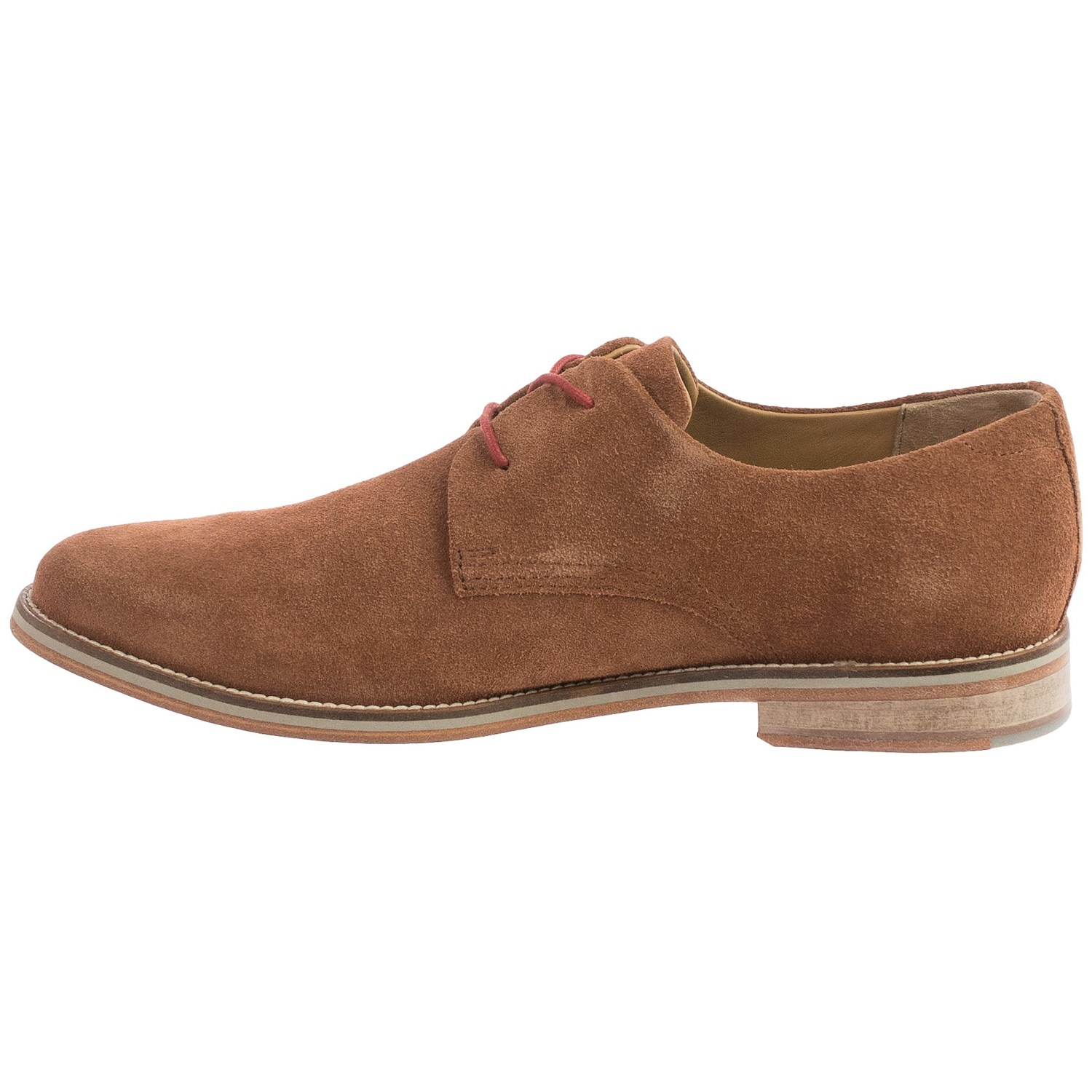 j shoes lore suede derby shoes for save 76
