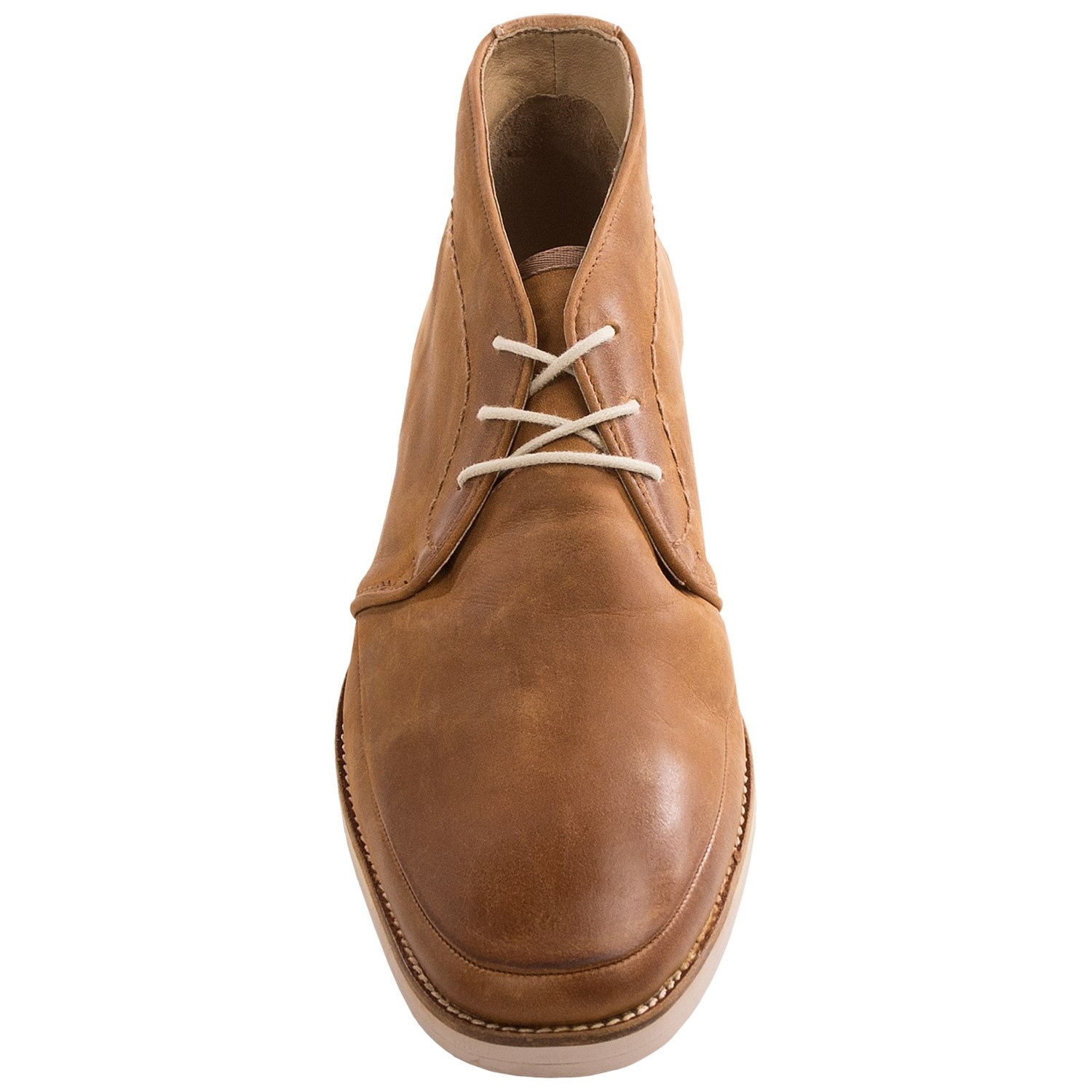J Shoes Volunteer Chukka Boots (For Men) 8416Y - Save 56%